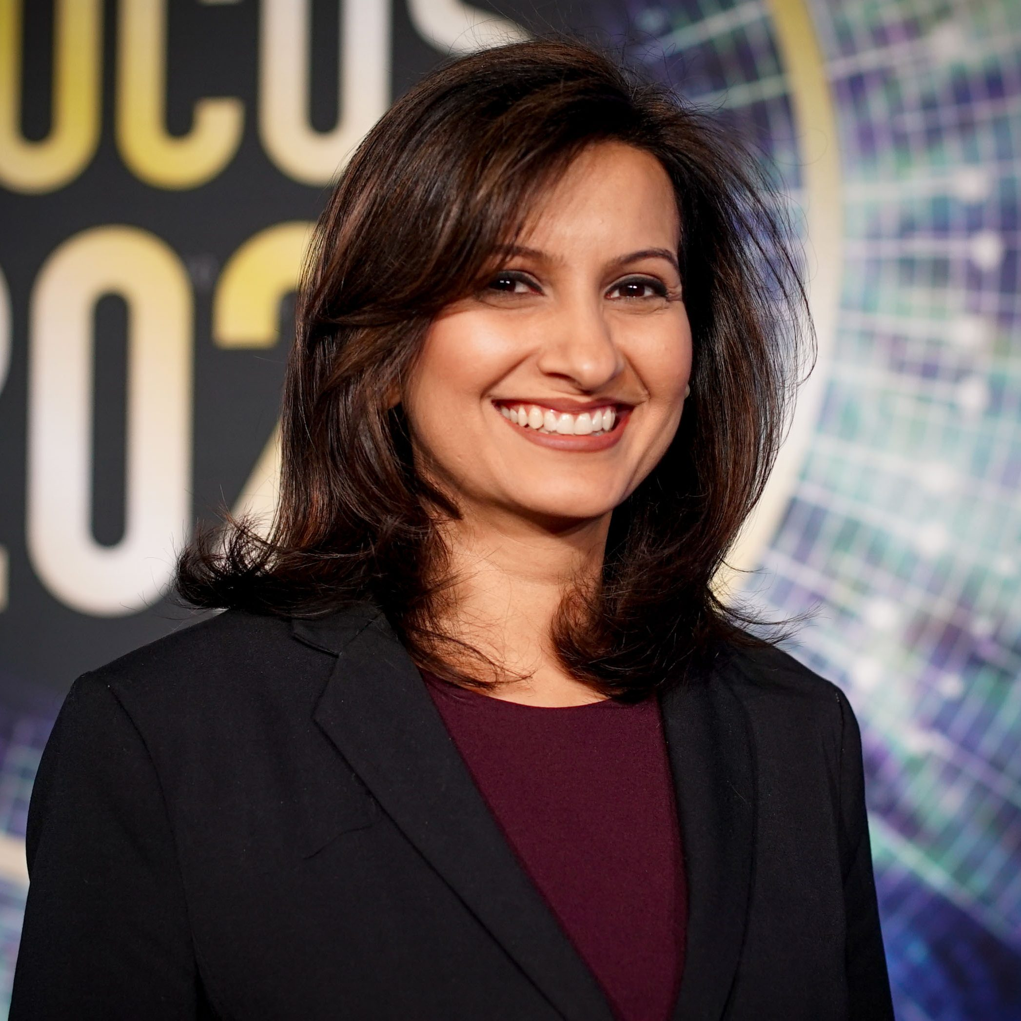Alida profile pic