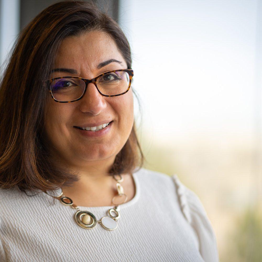 Speaker Headshot - Deema Dajani - 2019_01